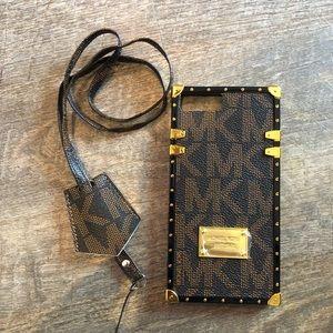 New Michael kors iPhone 8 Plus Case